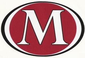 Logo de l'association MARAUDERS