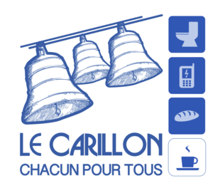 Logo de l'association le Carillon