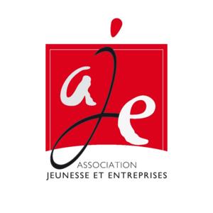 Logo de l'association Jeunesse et Entreprises