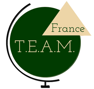 Logo de l'association T.E.A.M. France