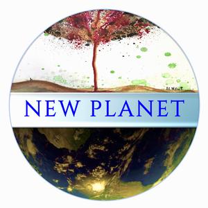 Logo de l'association NEW PLANET