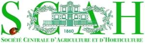 Logo de l'association SOCIETE CENTRALE D'AGRICULTURE DE NICE ET DES ALPES MARITIMES