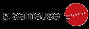 Logo de l'association LA SEMEUSE