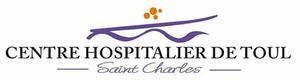 Logo de l'association Centre Hospitalier Saint Charles