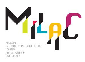 Logo de l'association MILAC