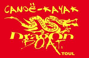 Logo de l'association Amicale Laïque Toul Canoë kayak