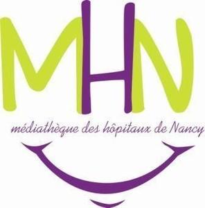 Logo de l'association MEDIATHEQUE DES HOPITAUX DE NANCY