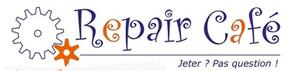 Logo de l'association Repair café Foyer Rural