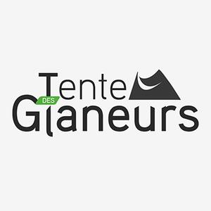 Logo de l'association La Tente des Glaneurs