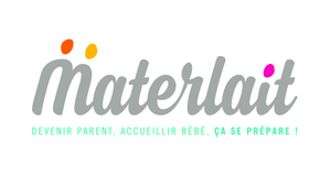 Logo de l'association MATERLAIT