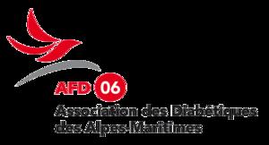 Logo de l'association ASSOCIATION DES DIABETIQUES DES ALPES-MARITIMES