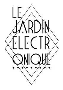 Logo de l'association Productions du Jardin