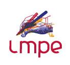 Logo de l'association LES MOTS POUR L'ÉCRIRE