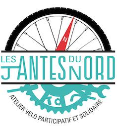 Logo de l'association Les Jantes du Nord