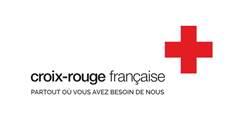 Logo de l'association Croix Rouge Française Nice