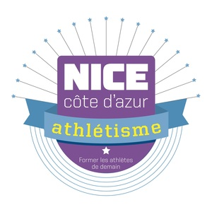 Logo de l'association NICE COTE D'AZUR ATHLETISME