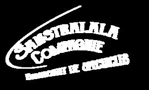 Logo de l'association SANS TRALALA Compagnie