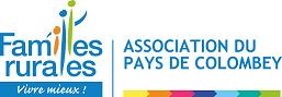 Logo de l'association Association Familles Rurales du Pays de Colombey