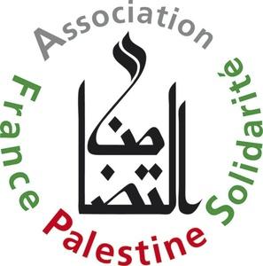 Logo de l'association Association France Palestine Solidarité de Lorraine Sud