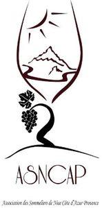 Logo de l'association ASSOCIATION DES SOMMELIERS DE NICE COTE D'AZUR PROVENCE