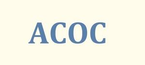 Logo de l'association Association Aide pour le Codéveloppement Citoyen-ACOC