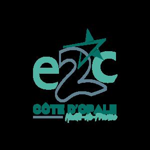 Logo de l'association Ecole de la 2ème Chance Côte d'Opale