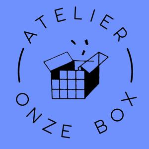 Logo de l'association Blue Yard