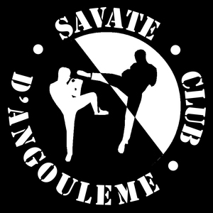 Logo de l'association savate club Angoulême