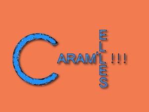 Logo de l'association CARAM'ELLES