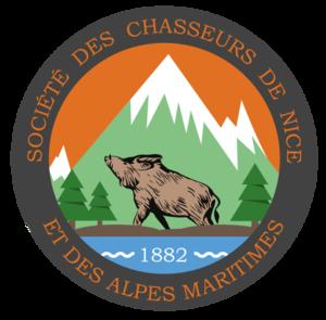 Logo de l'association SOCIETE DES CHASSEURS DE NICE ET DES ALPES MARITIMES