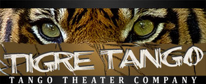 Logo de l'association Tigretango