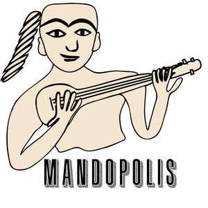 Logo de l'association MANDOPOLIS