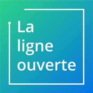 Logo de l'association La ligne ouverte