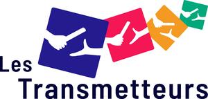 Logo de l'association Les Transmetteurs