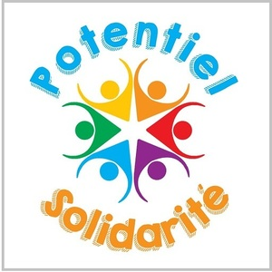 Logo de l'association Potentiel Solidarité