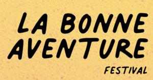 Logo de l'association Festival La Bonne Aventure