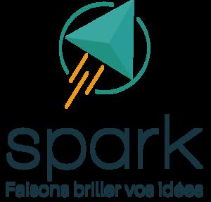 Logo de l'association Spark