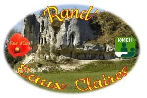 Logo de l'association Rand'Eaux Claires
