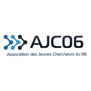 Logo de l'association Association des Jeunes Chercheurs des Alpes Maritimes