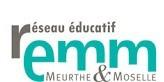 Logo de l'association Réseau Educatif de Meurthe-et-Moselle