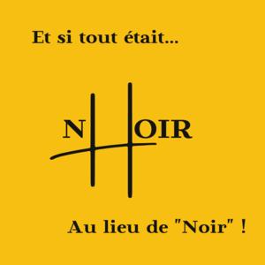 Logo de l'association NHOIR