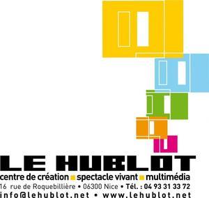Logo de l'association ASSOCIATION DIVA - LE HUBLOT