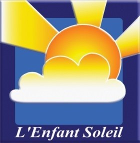 Logo de l'association L'Enfant Soleil