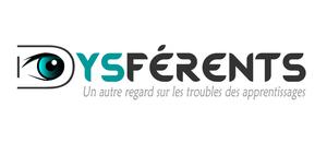 Logo de l'association Dysférents