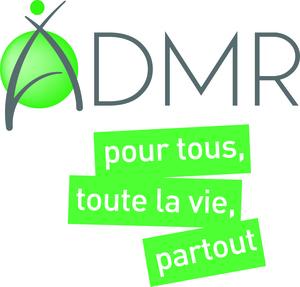 Logo de l'association ADMR DIEULOUARD