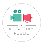 Logo de l'association Agitateurs Public