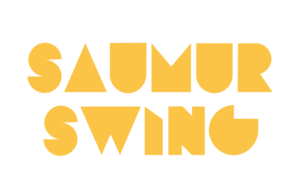 Logo de l'association SAUMUR SWING