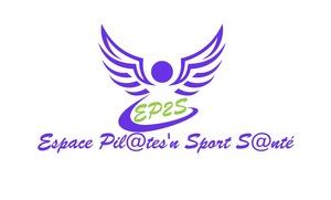 Logo de l'association ESPACE PILATES'N SPORT