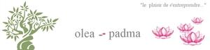 Logo de l'association  ASSOCIATION OLEA PADMA