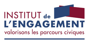 Logo de l'association Institut de l'engagement